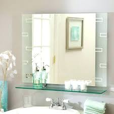 Unique Bathroom Mirror Frame Ideas Unique Bathroom Mirror Frame Ideas Bathroom Mirrors Design Custom