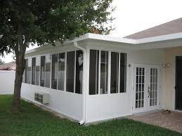 Patio Enclosures Tampa Sunroom Impact Windows Rollshield Custom Sunrooms