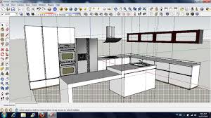 Kitchen Design Software Review Kitchen Furniture Kitchen Cabinet Design Software Kalifil Inside