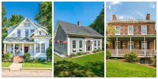 a state by state guide to 50 of our favorite historic houses for
