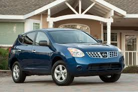Nissan Rogue 2010 - 2010 nissan rogue 360 picture number 97509