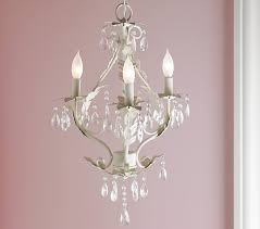 Chandelier For Kids Room by White Ella Chandelier Pottery Barn Kids