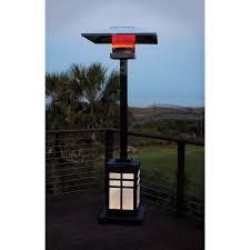 pyramid patio heater cover paramount illuminated mission base patio heater 46 000 btu
