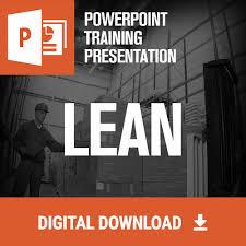 Lean Powerpoint Training Ppt For 5s And Kaizen Also Av Ppt 5s