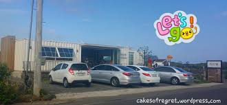 compact cars alamo cafe alamo jeju do u2013 cakes of regret