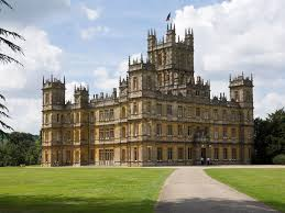 5 reasons to love downton abbey