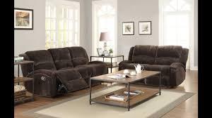 elegant comfortable recliner sofa sets for luxurious living room