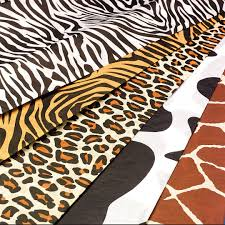 leopard print tissue paper buy animal print tissue paper at s s worldwide
