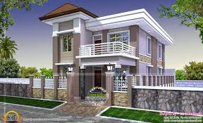 Duplex House Plans Designs Duplex House Plan India Kerala Home Design And Floor Plans