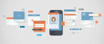android app design 15 best android material design apps