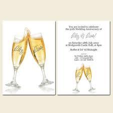 30 wedding anniversary invitations templates vizio wedding