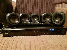 lg blu ray home theater system lg bluray surround sound system in wigan manchester gumtree