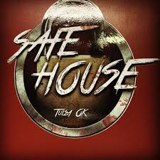 the safehouse room escape games solve a series of puzzles and