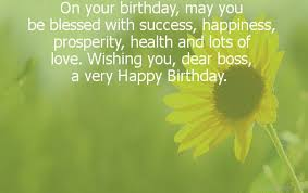 happy birthday wishes for boss pictures images photos