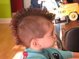 boys hairstyle medium hair styles ideas 23075