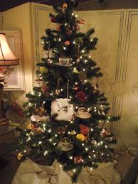 tea cup tree gantt s decorating