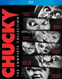 entire chucky series being collected on blu ray specs u0026 art