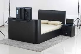 Kingsize Tv Bed Frame King Size Tv Bed King Size Tv Bed Suppliers And Manufacturers At