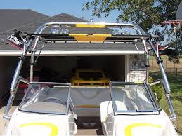 glastron wakeboard tower gallery
