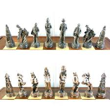 Chess Piece Designs by Chess Bag Picture More Detailed Picture About India Theme Metal