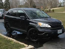 murdered out 2008