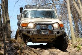 Baja Rack Fj Cruiser Ladder by Bajarack Pictures And Adventure Posts Page 11 Toyota Fj