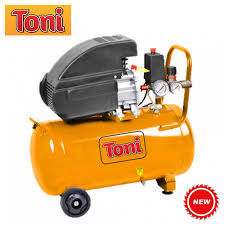 Used Woodworking Tools South Africa by Toni Toni 50l Oil Compressor 8 Bar Tac 50e Tools4wood