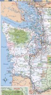 map of washington washington