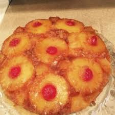 old fashioned pineapple upside down cake recipe allrecipes com