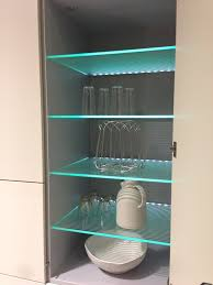 Glass Shelves Kitchen Cabinets  With Glass Shelves Kitchen - Glass shelves for kitchen cabinets