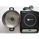 Smallest Induction Cooktop Amazon In U20b91 000 U20b92 000 Induction Cooktops Small Kitchen