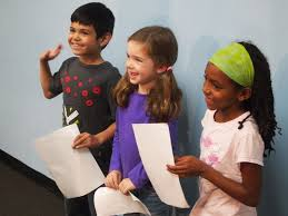 Child Actor Resume How To Help Your Child Prepare For An Audition Kid U0027s Top