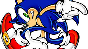 how sega moved sonic from 2d to 3d polygon
