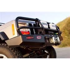 jeep xj bumper 1997 2001 jeep cherokee xj cherokee arb 3450080 bumper front