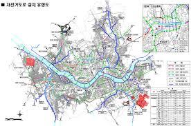 Citi Bike New York Map Bike Sharing System In Seoul U2013 Kojects
