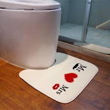 popular u shaped toilet rug buy cheap u shaped toilet rug lots