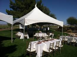 tent rentals near me party rental services yuma az reddy rents