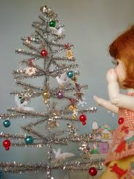 49 best tinsel tree images on pinterest tinsel tree merry