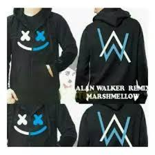 Baju Original baju original jaket alan walker remix jaket bahan fleece lazada