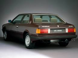 maserati bmw maserati biturbo catch it while you can pistonheads