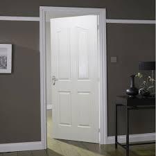 4 Panel Interior Door Interior Doors Quality Doors
