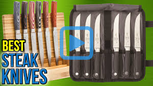 top steak knives video review best steak knives