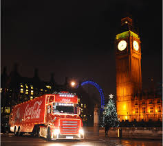 what are the coca cola christmas truck 2017 tour dates and where