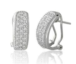 heavy diamond earrings gemstone jewelry settings what you need to gemstoneguru