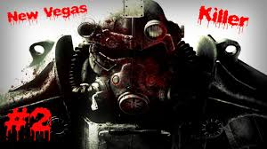 Fallout New Vagas Porn - fallout nv mods new vegas killer 2 porn studio youtube
