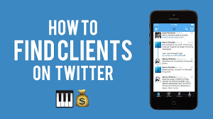 sell beats online how to find clients on twitter selling beats