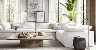restoration hardware cloud sofa reviews designer timothy oulton discusses the restoration hardware cloud sofa