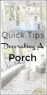 decorating a porch small porch design tips home with keki