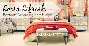 Bedroom Decorating On A Budget Kirklands - Cheap bedroom decorating ideas