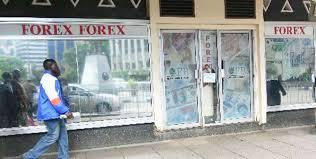 bureau de change nation forex bureaus refuse to change sudanese pounds for shillings